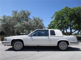 Picture of 1986 Cadillac DeVille - LJ1F