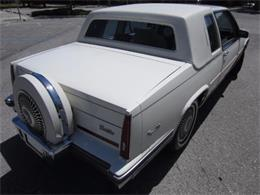 Picture of 1986 Cadillac DeVille located in Delray Beach Florida Offered by Autosport Group - LJ1F