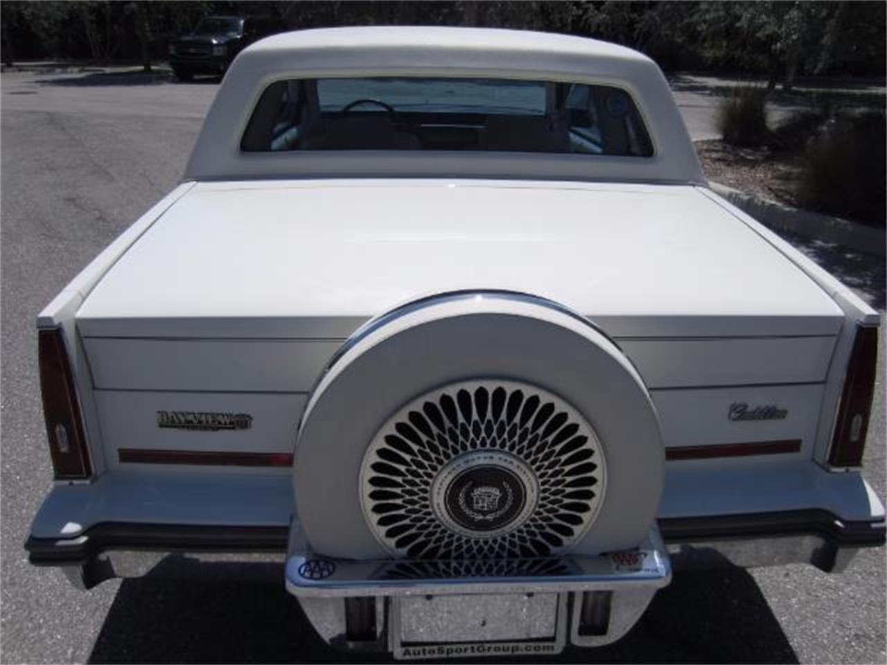 Large Picture of 1986 DeVille located in Delray Beach Florida - LJ1F
