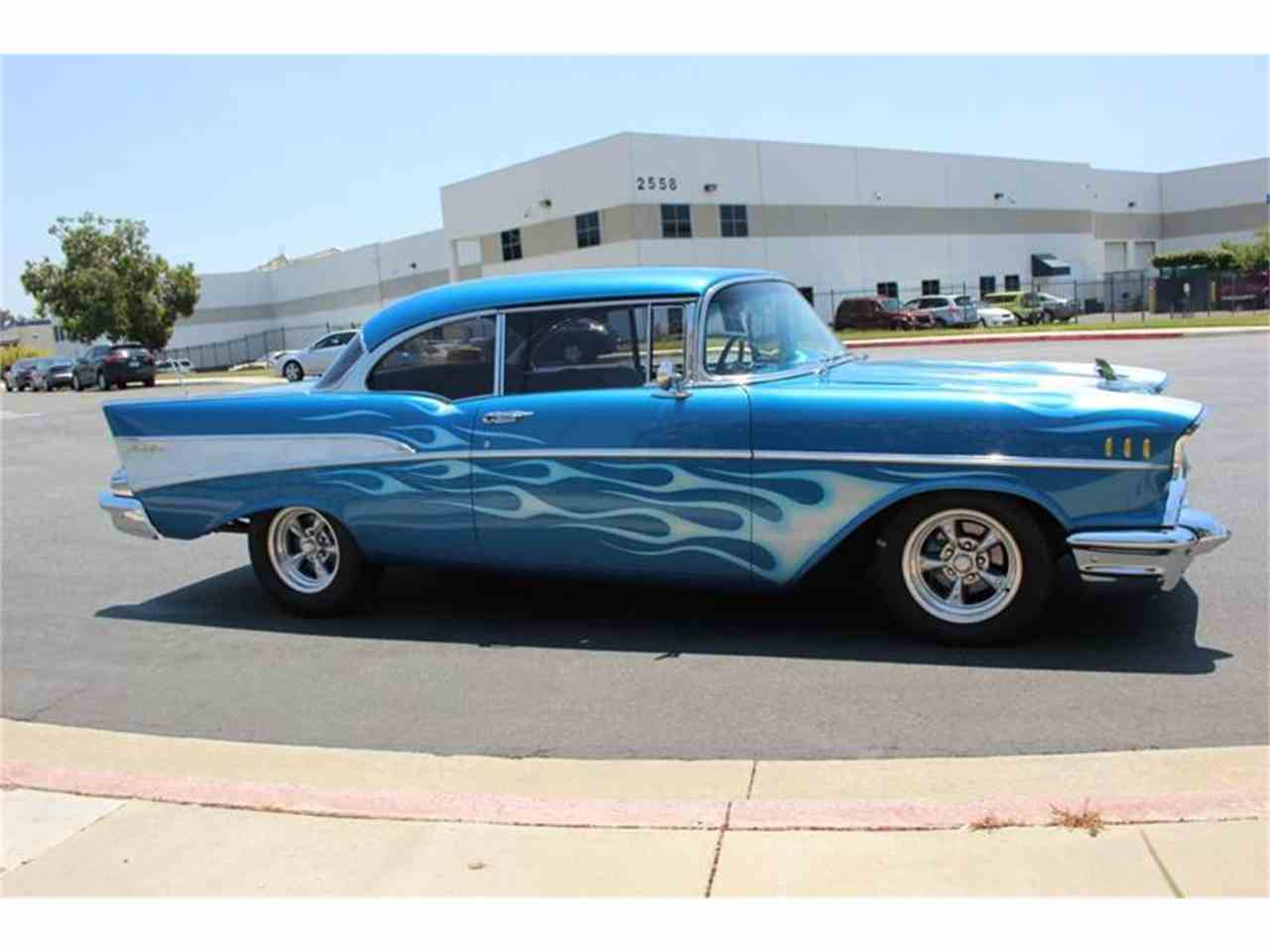 Large Picture of '57 Bel Air - LJ1H