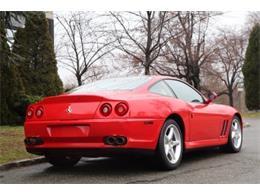 Picture of '97 550 Maranello - LJ2A