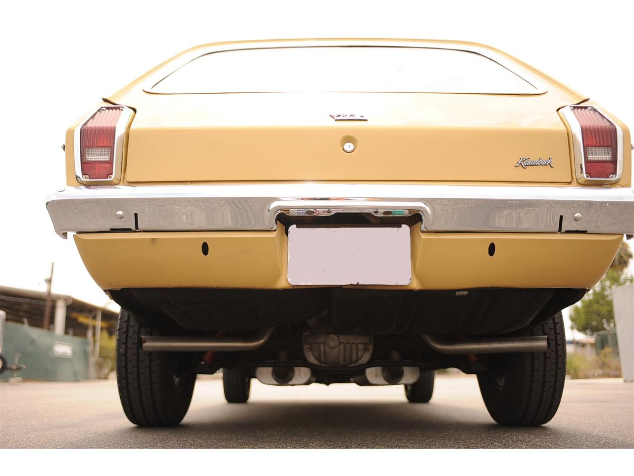 Large Picture of '73 Vega - LFY9