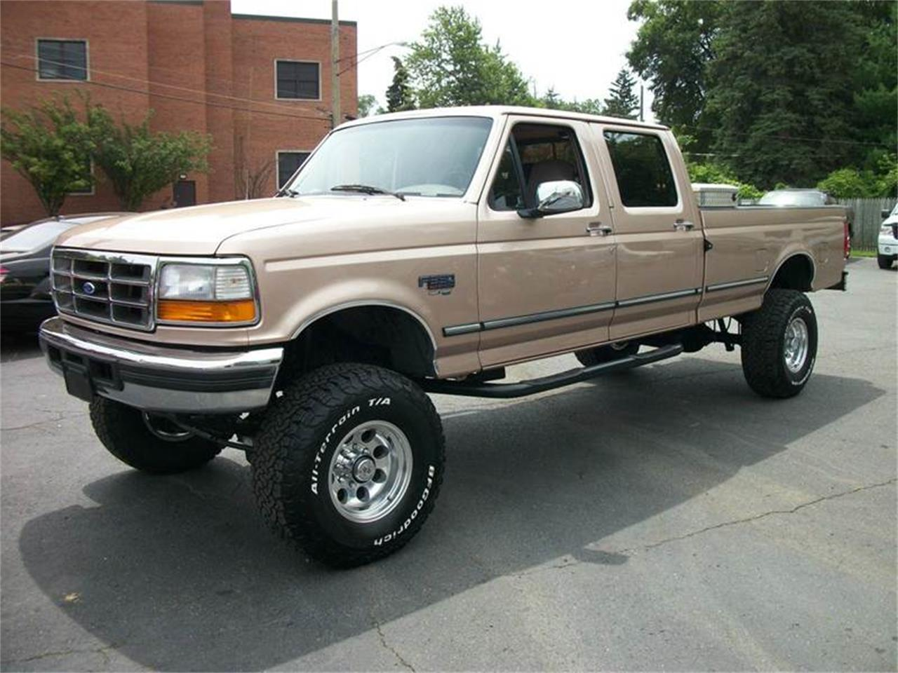 Large picture of 97 f350 lj2v