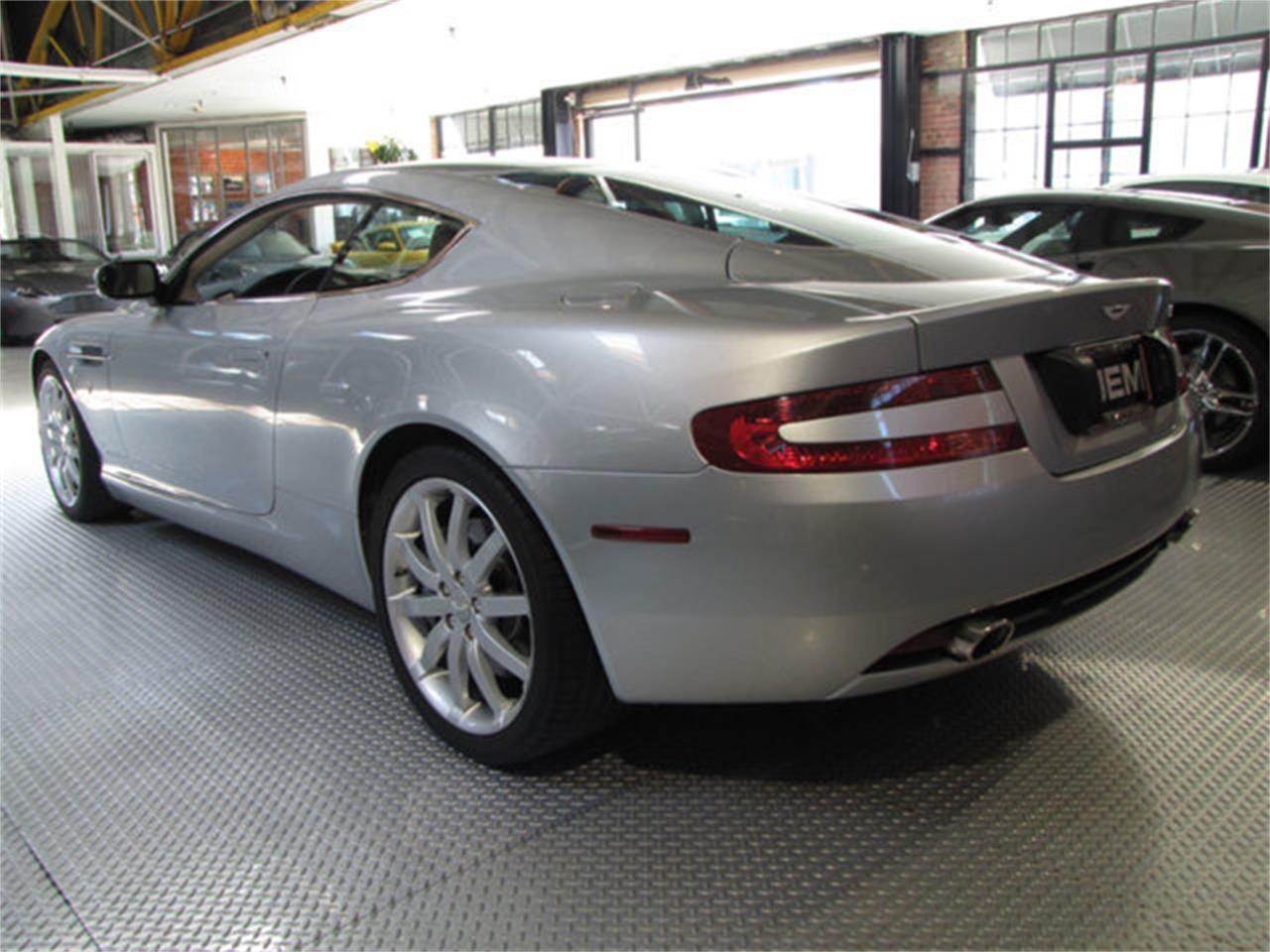 Large Picture of '05 DB9 - LJ3T
