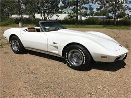 Picture of 1975 Chevrolet Corvette located in Minnesota - $22,500.00 Offered by High Rollers Hot Rods and Classics - LJ3Z