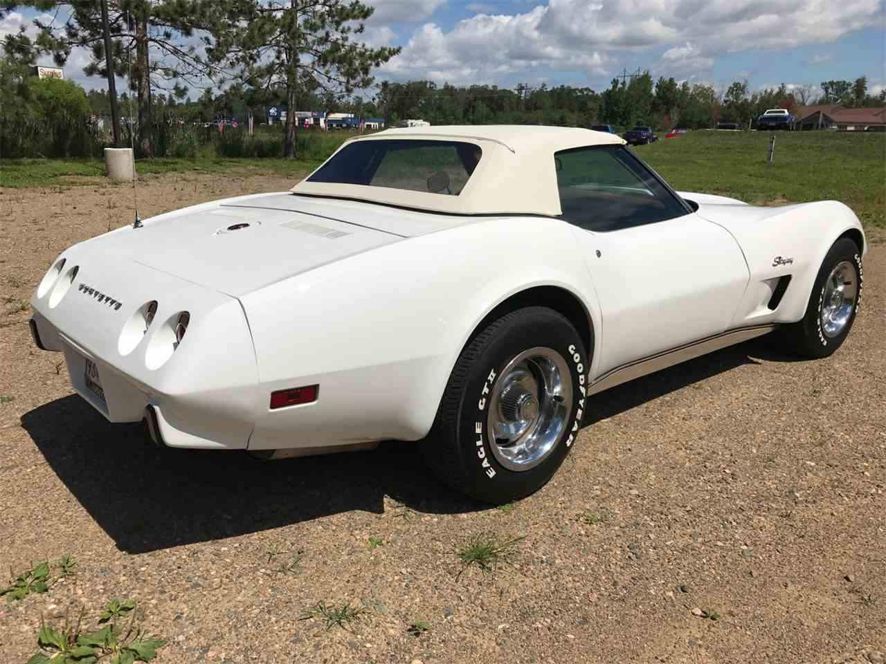 Large Picture of '75 Corvette - LJ3Z