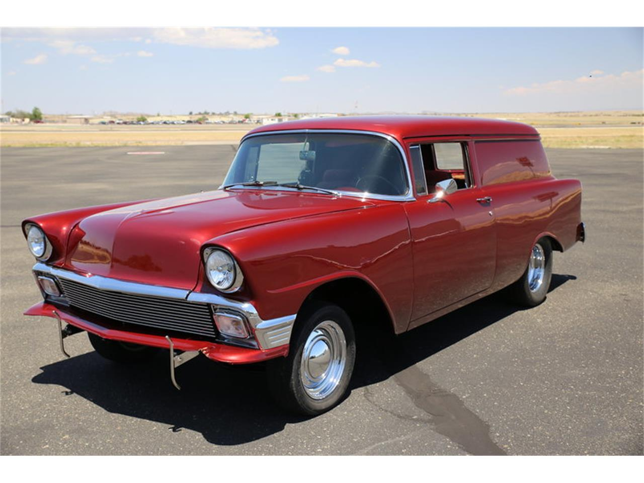 Large Picture of '56 Sedan Delivery - LJ48