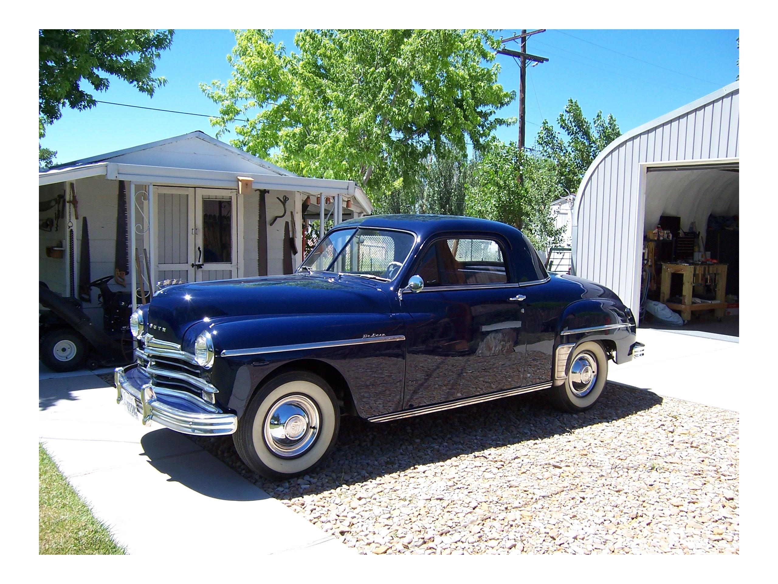 1949 Chevrolet Business Coupe All About 1941 Plymouth Chopped Interior House Designer Today