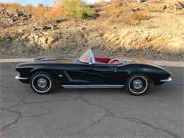 Picture of '62 Corvette - LFYT
