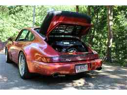 Picture of '91 911 Turbo - LFYV