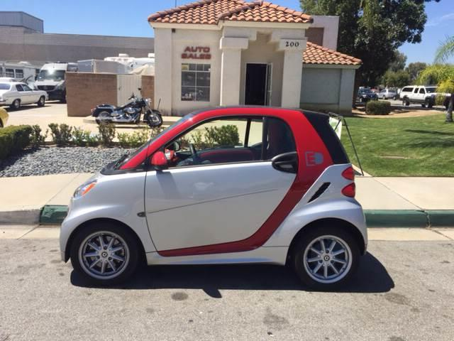 Picture of '14 Fortwo - LJA4
