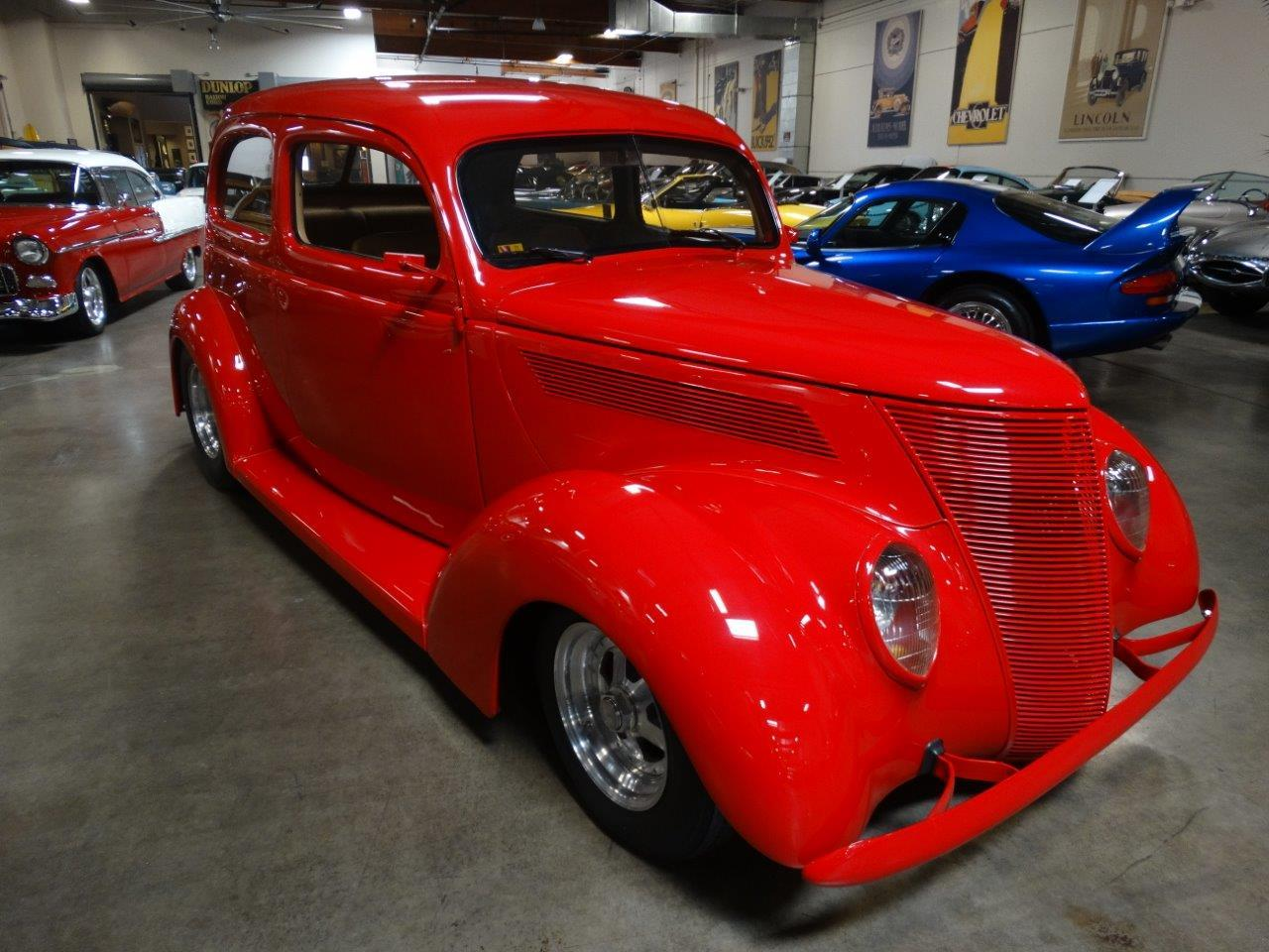 Large Picture of 1937 Deluxe located in California - $44,500.00 - LJAE