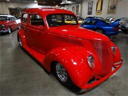 Picture of '37 Deluxe located in Costa Mesa California - LJAE