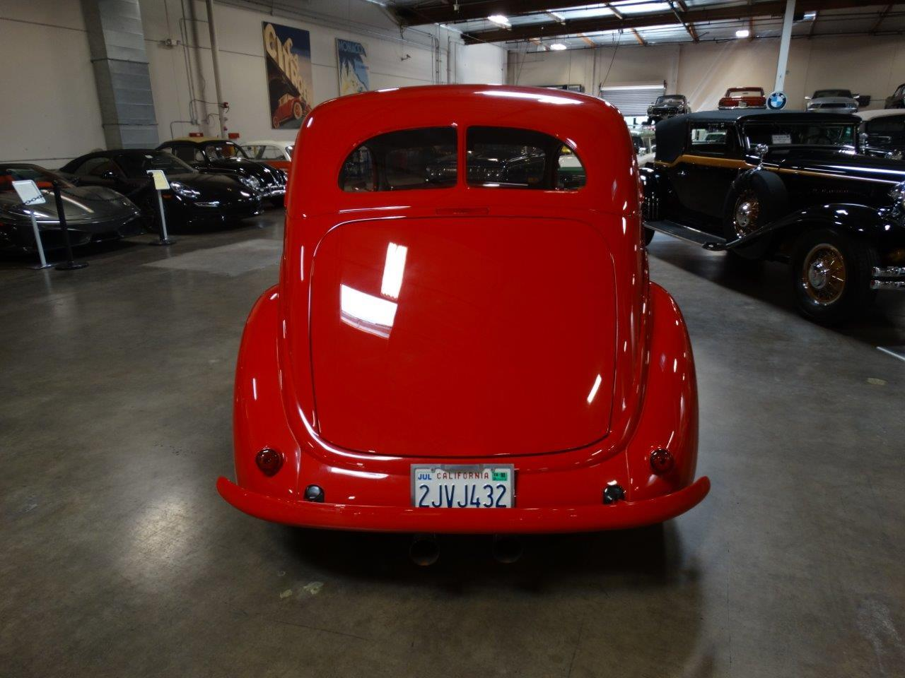 Large Picture of Classic '37 Deluxe - LJAE
