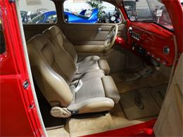 Picture of Classic 1937 Ford Deluxe located in Costa Mesa California Offered by Crevier Classic Cars - LJAE