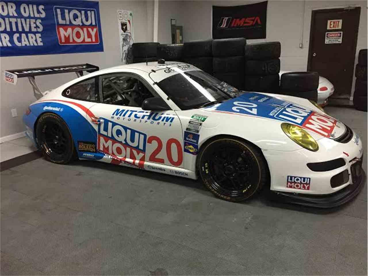 2008 Porsche Race Car for Sale | ClassicCars.com | CC-1004912