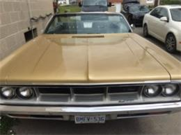 Picture of Classic '69 Dodge Monaco located in Ontario - $8,000.00 Offered by a Private Seller - LFZG
