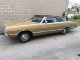 Picture of 1969 Monaco located in Ontario - $8,000.00 Offered by a Private Seller - LFZG