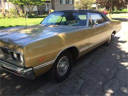 Picture of Classic 1969 Monaco located in Kitchener Ontario - $8,000.00 Offered by a Private Seller - LFZG