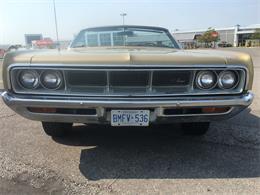 Picture of '69 Dodge Monaco located in Ontario - $8,000.00 - LFZG