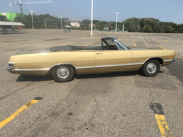 Picture of 1969 Dodge Monaco located in Ontario - $8,000.00 Offered by a Private Seller - LFZG