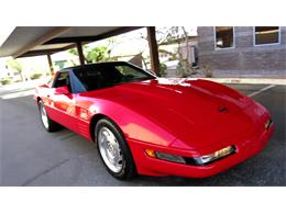 Picture of '94 Corvette located in New London Connecticut - $23,900.00 Offered by a Private Seller - LFZL