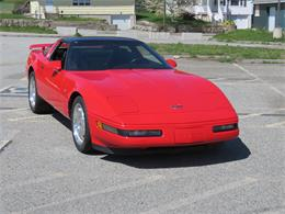 Picture of 1994 Chevrolet Corvette located in New London Connecticut - $23,900.00 - LFZL
