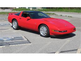 Picture of 1994 Chevrolet Corvette - $23,900.00 Offered by a Private Seller - LFZL