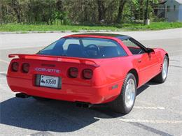 Picture of '94 Chevrolet Corvette located in New London Connecticut - LFZL
