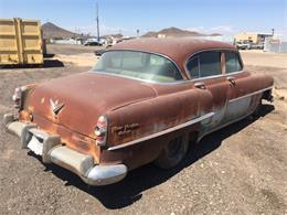 Picture of '54 New Yorker - LJGR