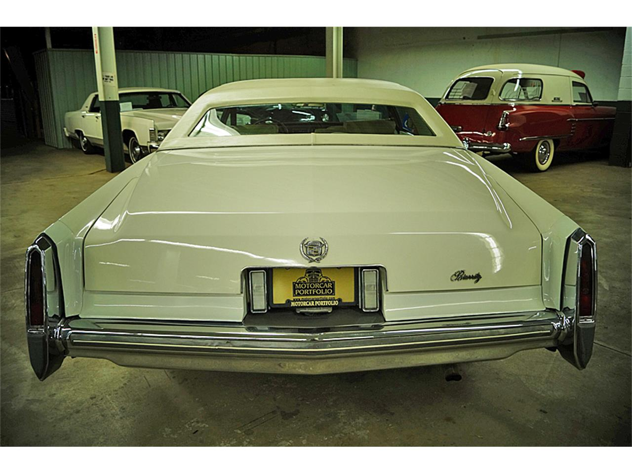 Large Picture of '78 Eldorado Biarritz - LJGZ