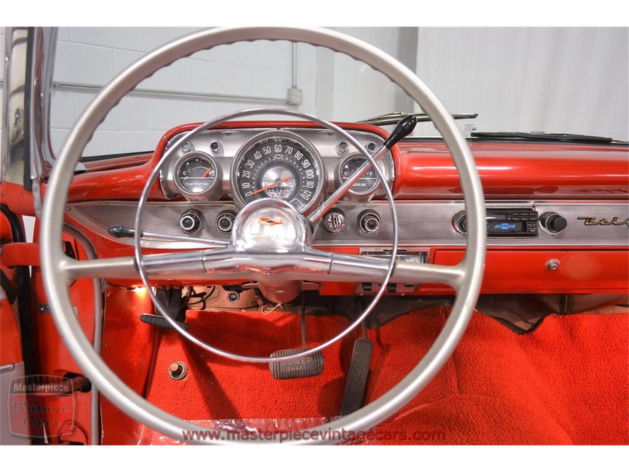 Large Picture of '57 Bel Air - LJH0