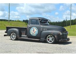 Picture of Classic 1951 Chevrolet 3100 located in Alabaster Alabama Offered by Leaded Gas Classics - LFZT