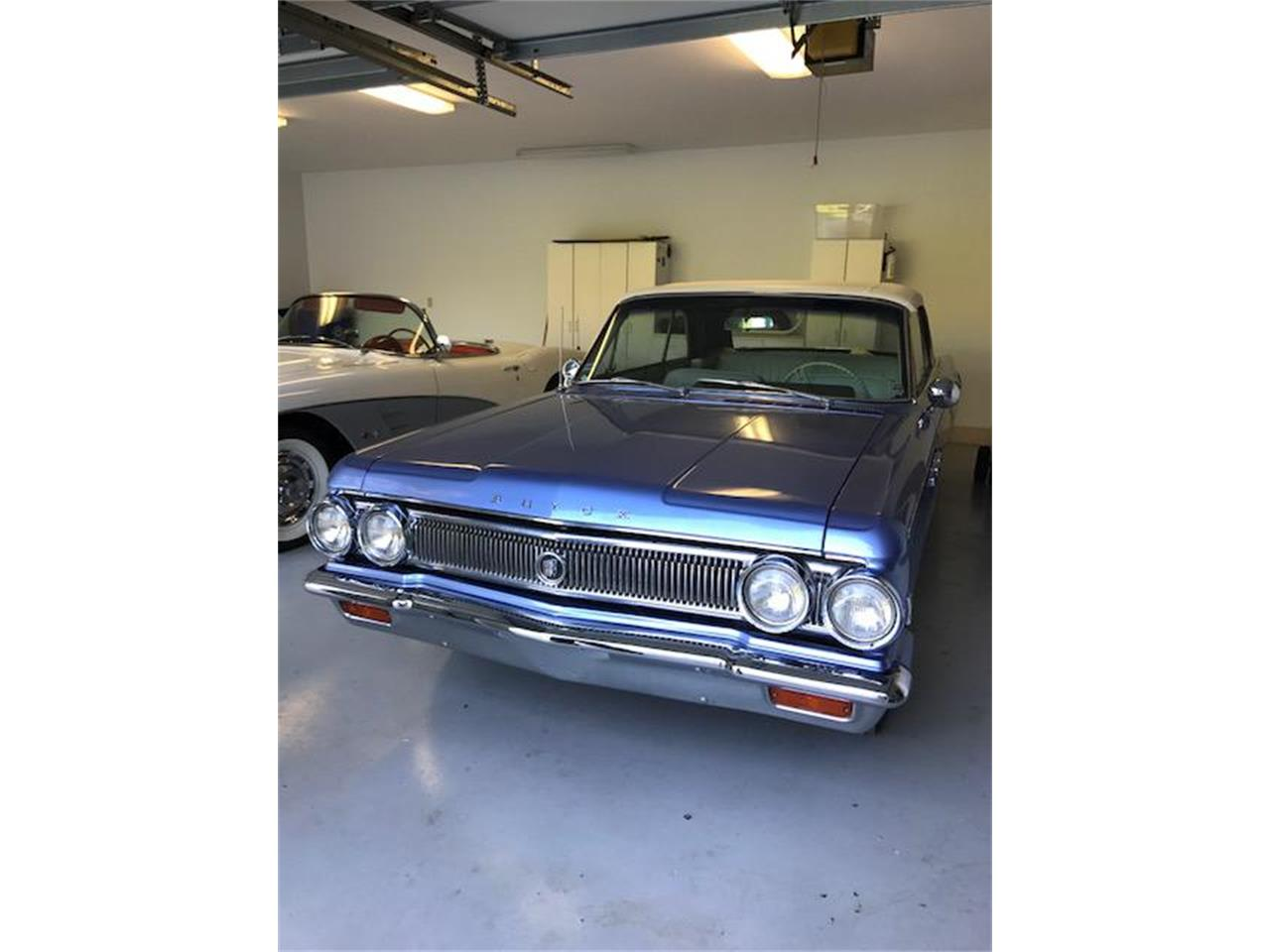 1963 Buick Skylark For Sale Classiccars Com Cc 1005061