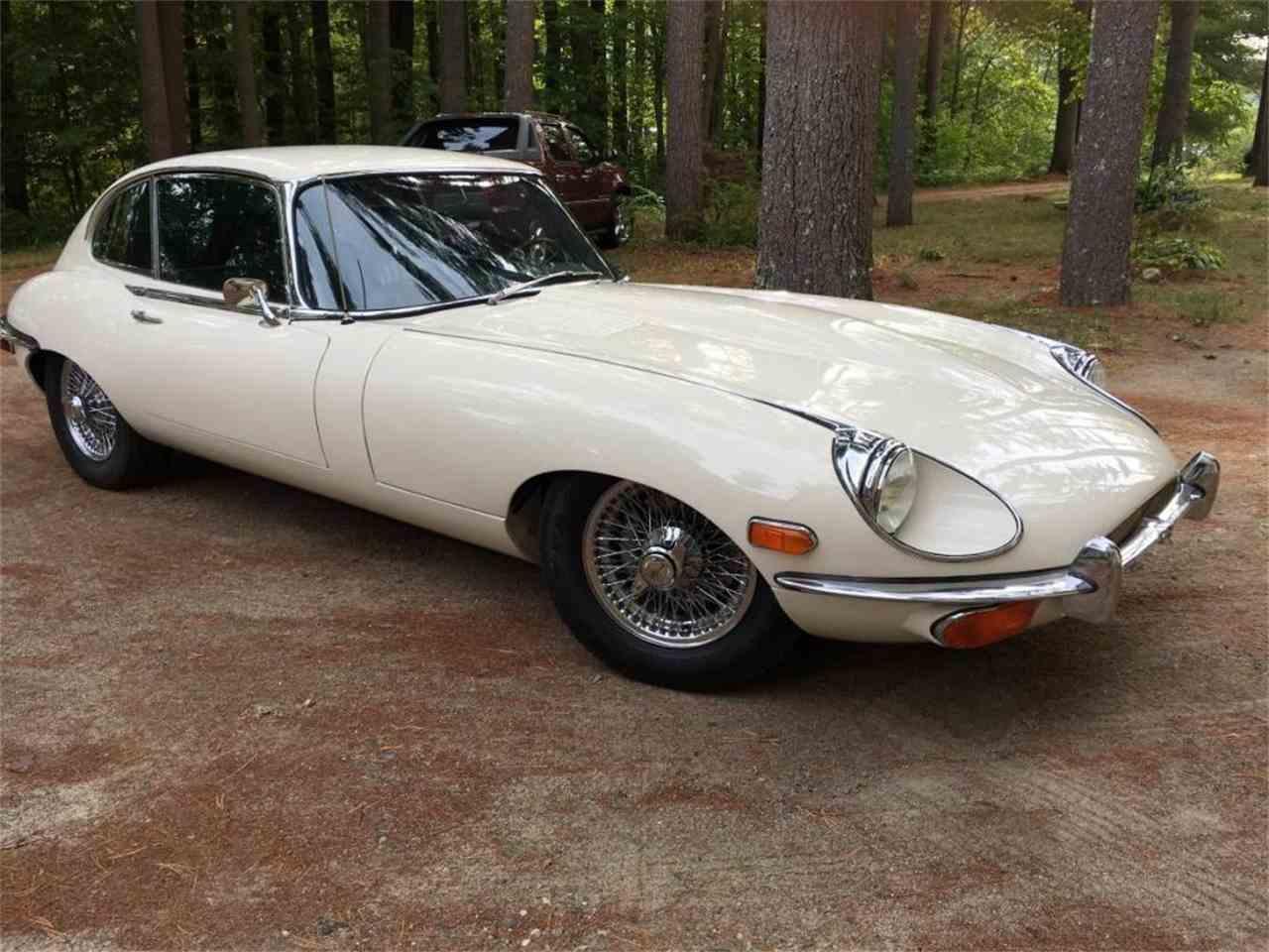 1969 jaguar e type for sale classiccars cc 1005070 large picture of 69 e type ljim freerunsca Choice Image