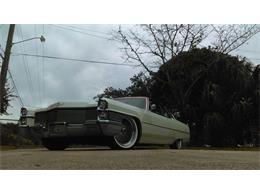 Picture of '65 Cadillac DeVille - $19,995.00 - LJIS