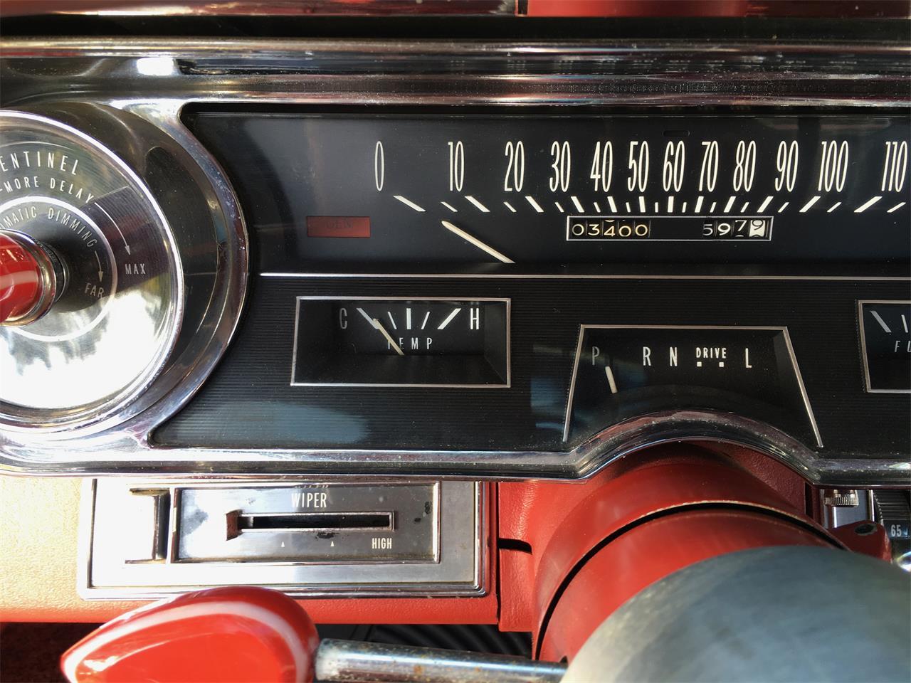Large Picture of '65 DeVille - LJIS