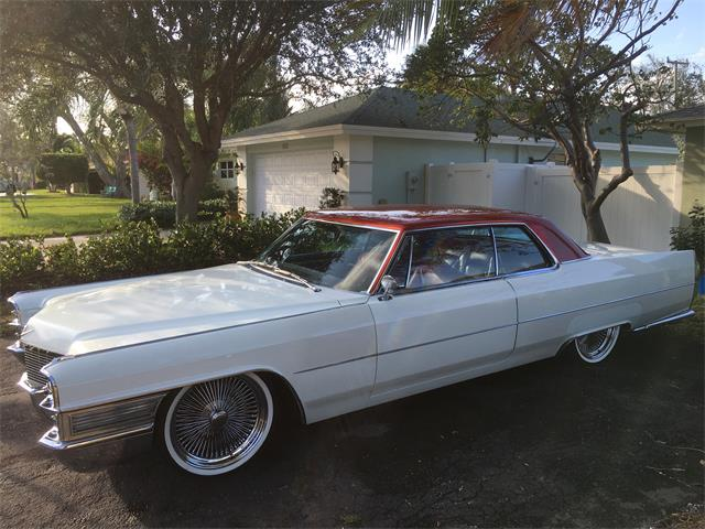 Picture of '65 DeVille - LJIS