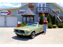 Picture of '67 Mustang - LJJ1