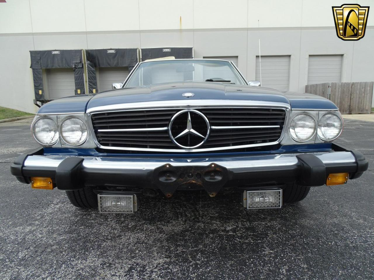 Large Picture of '74 450SL - LJJH