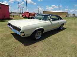 Picture of Classic '69 Cougar located in Wichita Falls Texas - LG03