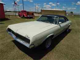 Picture of Classic 1969 Mercury Cougar located in Wichita Falls Texas - $26,900.00 Offered by Lone Star Muscle Cars - LG03