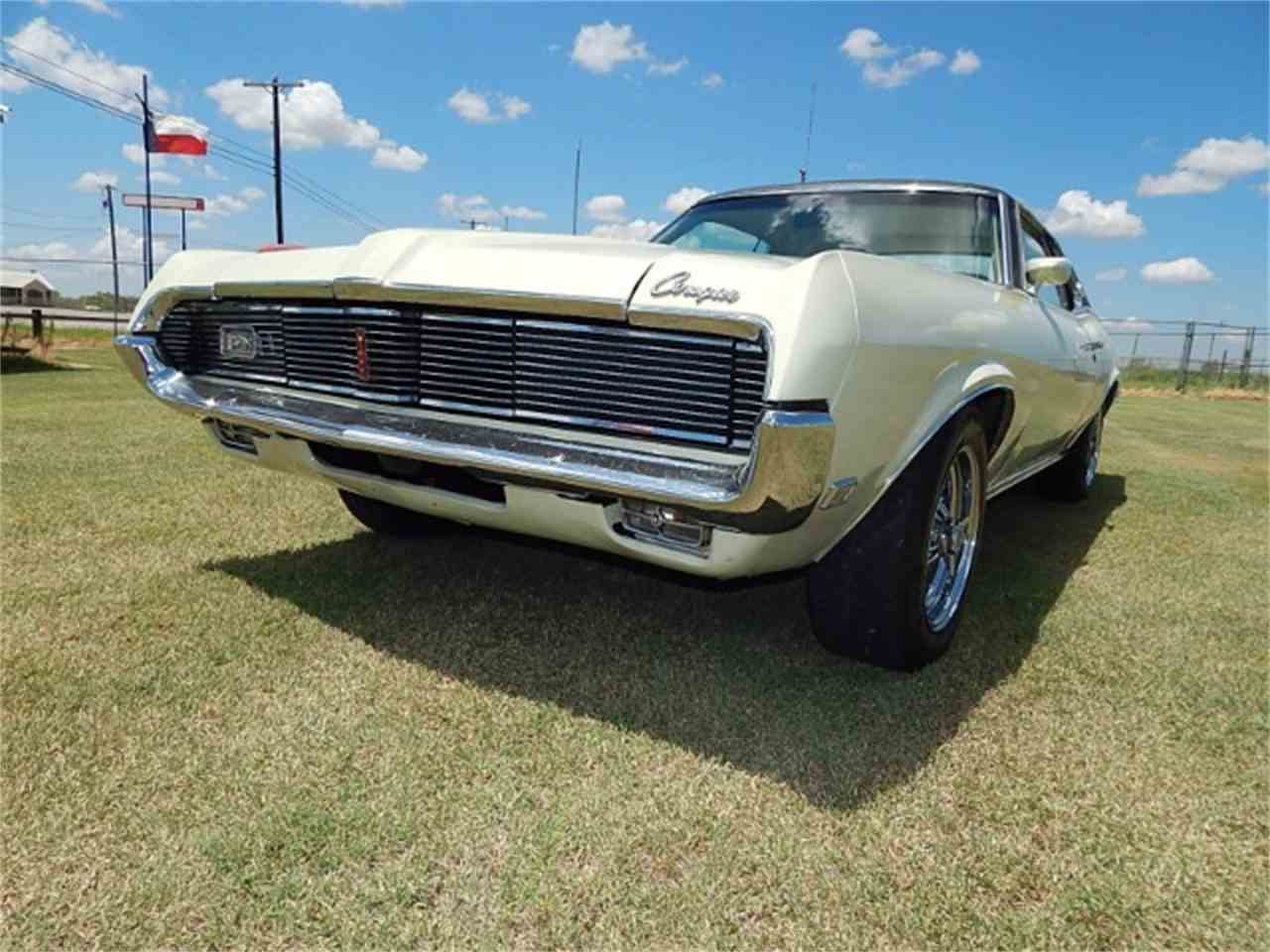 Large Picture of 1969 Mercury Cougar - $26,900.00 - LG03