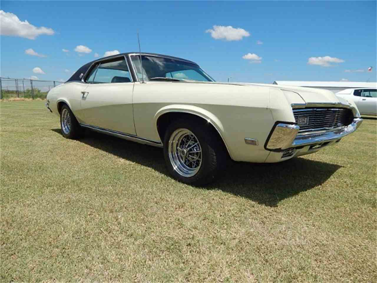 Large Picture of Classic 1969 Cougar - $26,900.00 - LG03