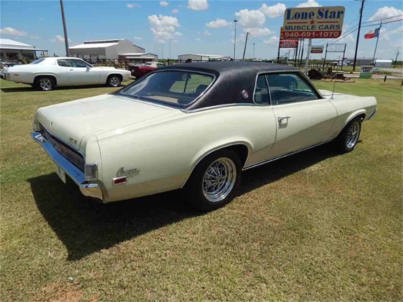 Large Picture of Classic '69 Cougar located in Texas - $26,900.00 Offered by Lone Star Muscle Cars - LG03