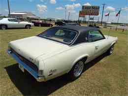 Picture of 1969 Cougar located in Texas Offered by Lone Star Muscle Cars - LG03