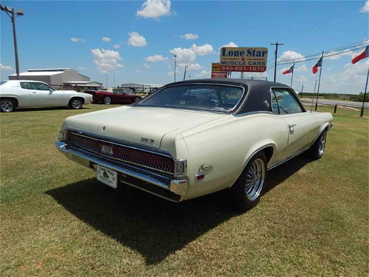 Large Picture of 1969 Cougar - $26,900.00 Offered by Lone Star Muscle Cars - LG03