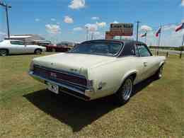 Picture of Classic 1969 Mercury Cougar located in Texas - $26,900.00 - LG03