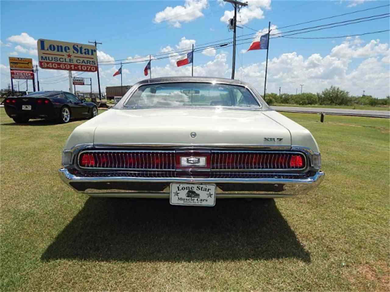 Large Picture of Classic 1969 Cougar Offered by Lone Star Muscle Cars - LG03