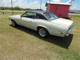 Picture of Classic 1969 Cougar located in Wichita Falls Texas - $26,900.00 - LG03